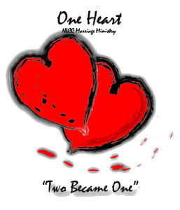 """One Heart"""" Marriage Ministry"""